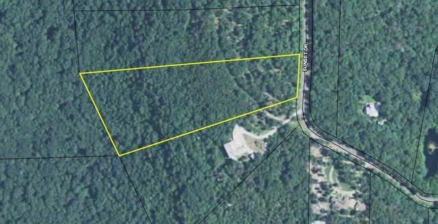 Lot 5 Sunset Dr, Rising Fawn, GA 30738 (MLS #1321034) :: Keller Williams Realty | Barry and Diane Evans - The Evans Group