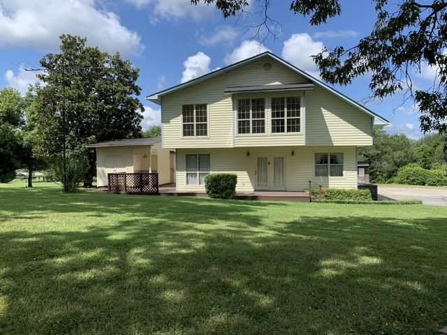 408 Old Lafayette Rd, Chickamauga, GA 30707 (MLS #1321045) :: Chattanooga Property Shop