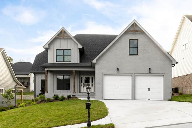 2368 Little Elm Ln #43, Ooltewah, TN 37363 (MLS #1321070) :: 7 Bridges Group