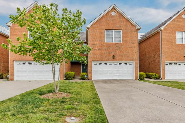 1902 Rosebrook Dr, Chattanooga, TN 37421 (MLS #1321075) :: Keller Williams Realty | Barry and Diane Evans - The Evans Group