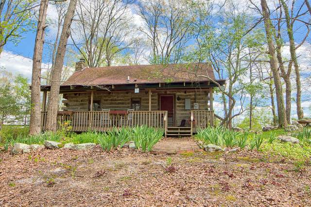 187 Lookout Dr, Rising Fawn, GA 30738 (MLS #1321091) :: Keller Williams Realty   Barry and Diane Evans - The Evans Group