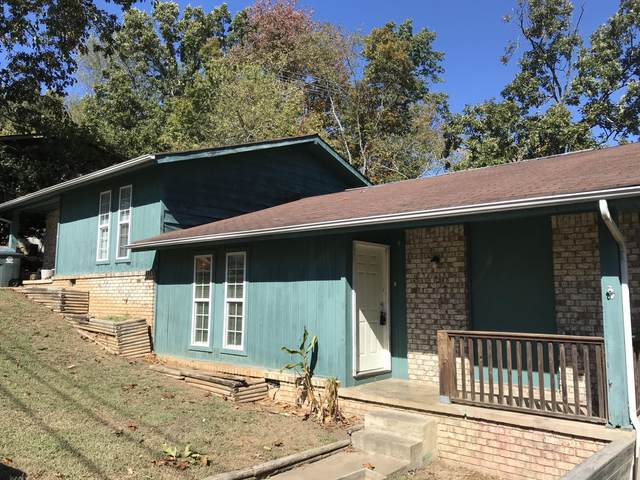 901 Forest Dale Ln, Hixson, TN 37343 (MLS #1321111) :: Chattanooga Property Shop