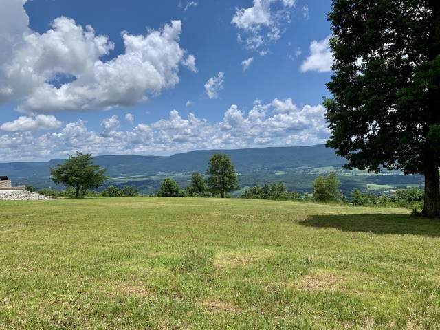4 N Vista View Dr #4, Dunlap, TN 37327 (MLS #1321113) :: Keller Williams Realty   Barry and Diane Evans - The Evans Group