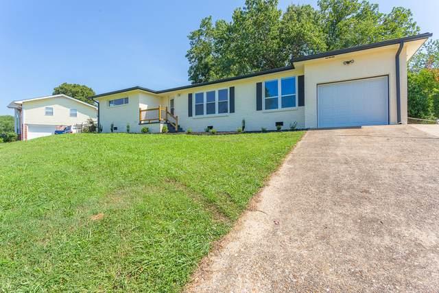 4206 Melinda Dr, Chattanooga, TN 37416 (MLS #1321131) :: Chattanooga Property Shop