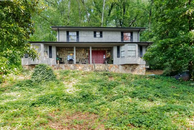 2910 Diane Ln, Chattanooga, TN 37404 (MLS #1321179) :: Smith Property Partners