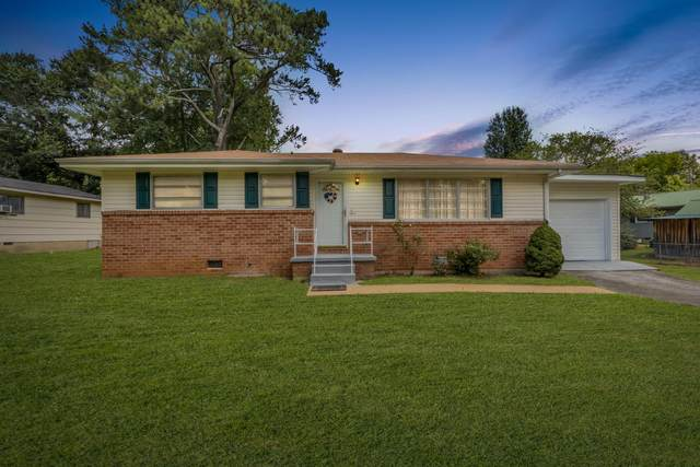 6221 Wimberly Dr, Chattanooga, TN 37416 (MLS #1321208) :: Chattanooga Property Shop