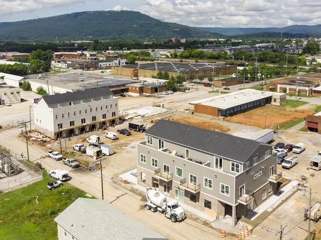 1603 Fagan St #201, Chattanooga, TN 37408 (MLS #1321216) :: 7 Bridges Group