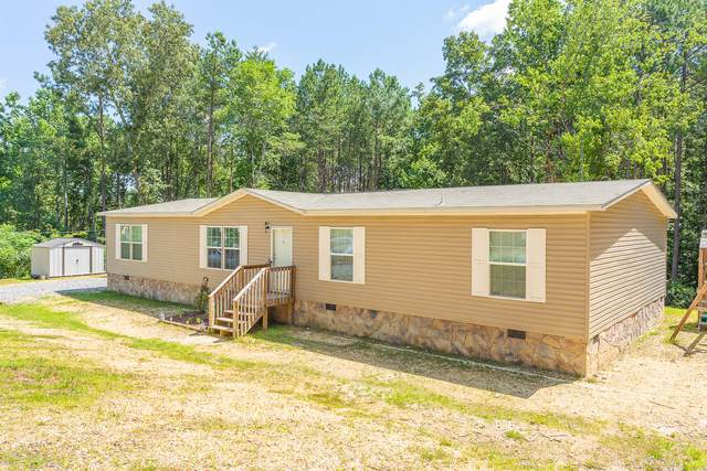 532 E Garden Farm Rd # 1, Rossville, GA 30741 (MLS #1321221) :: The Mark Hite Team