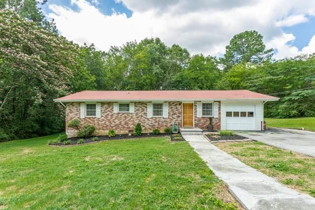 4534 Peckinpaugh Dr, Chattanooga, TN 37416 (MLS #1321224) :: Chattanooga Property Shop