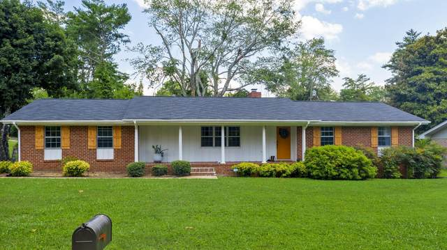 3946 Yorktown Rd, Chattanooga, TN 37416 (MLS #1321260) :: The Mark Hite Team