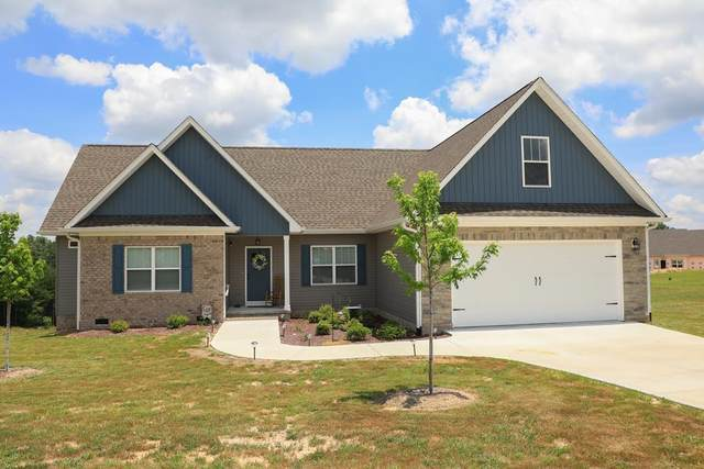 302 NW Talons Dr, Cleveland, TN 37312 (MLS #1321302) :: The Edrington Team