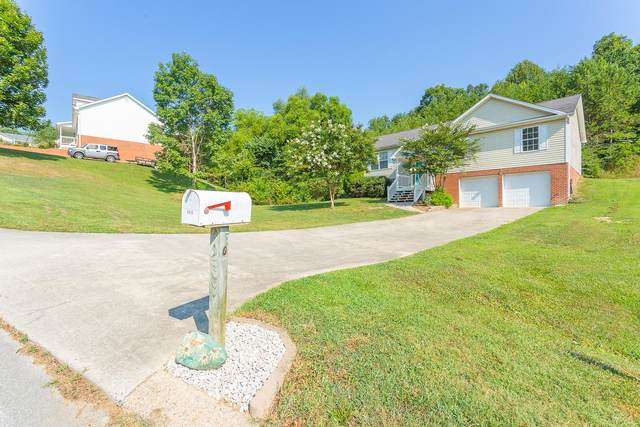908 Clay Hill Dr, Soddy Daisy, TN 37379 (MLS #1321327) :: Keller Williams Realty | Barry and Diane Evans - The Evans Group