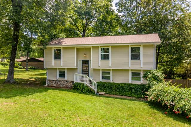 7244 Sawyer Pike Rd, Signal Mountain, TN 37377 (MLS #1321370) :: Keller Williams Realty | Barry and Diane Evans - The Evans Group