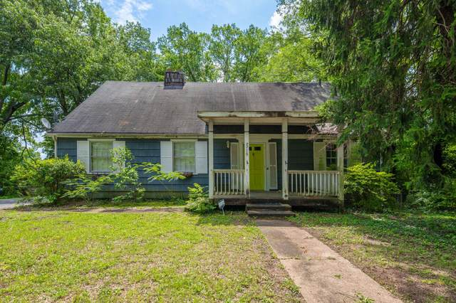 316 Crestway Dr, Chattanooga, TN 37411 (MLS #1321387) :: The Robinson Team