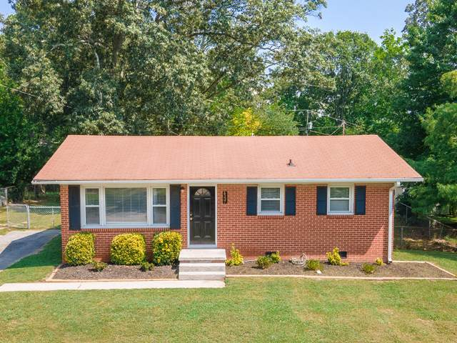 6307 Jocelyn Dr, Chattanooga, TN 37416 (MLS #1321410) :: Chattanooga Property Shop