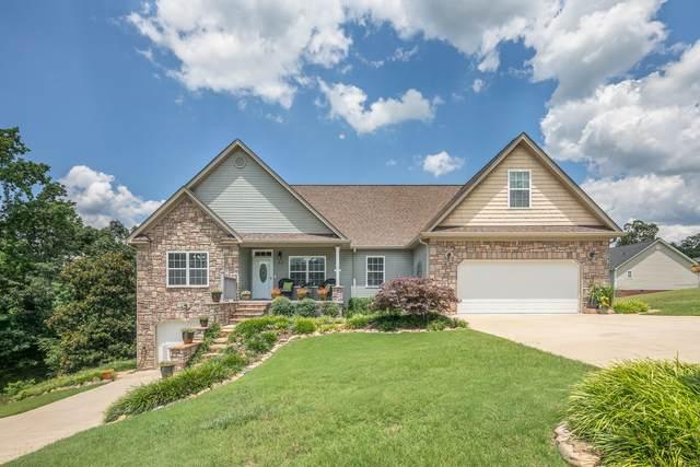 32 Clear Creek Rd, Flintstone, GA 30725 (MLS #1321439) :: Keller Williams Realty | Barry and Diane Evans - The Evans Group