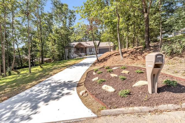 3408 Ten Oaks Dr, Chattanooga, TN 37412 (MLS #1321447) :: The Edrington Team