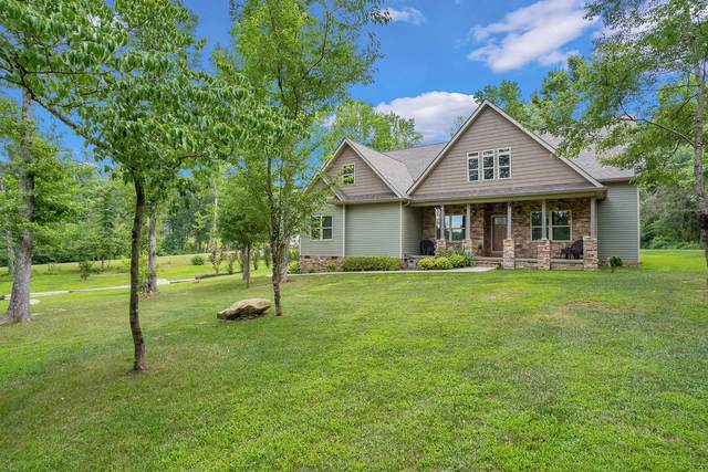 1526 Hotwater Rd, Soddy Daisy, TN 37379 (MLS #1321448) :: Keller Williams Realty | Barry and Diane Evans - The Evans Group