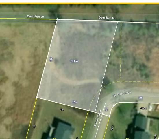 0.61 Park Grove Pl, Decatur, TN 37322 (MLS #1321477) :: Chattanooga Property Shop