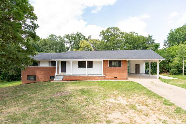 3582 Kings Rd, Chattanooga, TN 37416 (MLS #1321489) :: Chattanooga Property Shop
