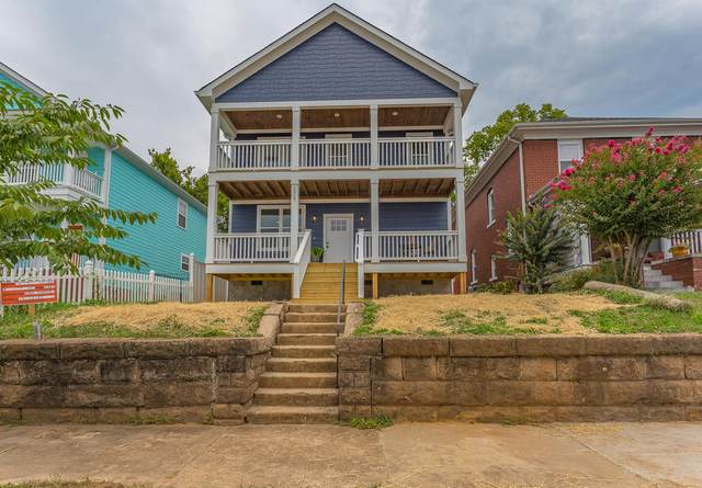 1308 W 46th St #30, Chattanooga, TN 37409 (MLS #1321491) :: Keller Williams Realty | Barry and Diane Evans - The Evans Group