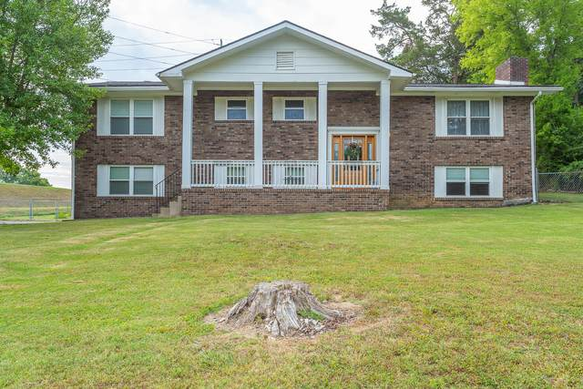 2294 Edgmon Forest Ln, Chattanooga, TN 37421 (MLS #1321494) :: Keller Williams Realty | Barry and Diane Evans - The Evans Group