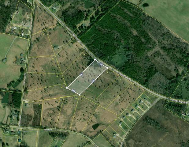 Lot 5 White Flats Rd, Dayton, TN 37321 (MLS #1321502) :: The Mark Hite Team