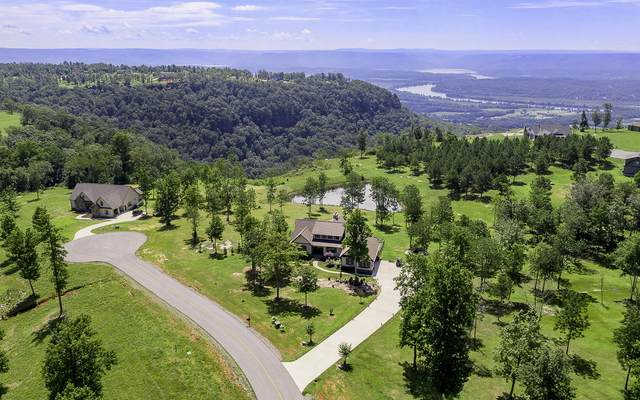 160 Misty View Ct, Jasper, TN 37347 (MLS #1321504) :: Keller Williams Realty | Barry and Diane Evans - The Evans Group