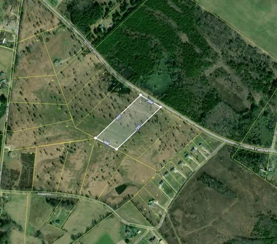 Lot 6 White Flats Rd, Dayton, TN 37321 (MLS #1321505) :: Austin Sizemore Team