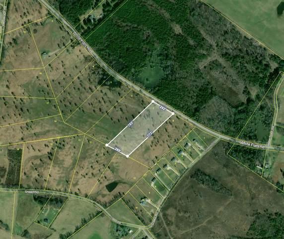 Lot 7 White Flats Rd, Dayton, TN 37321 (MLS #1321507) :: Austin Sizemore Team