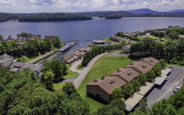 4319 Lakeshore Ln Unit 315, Chattanooga, TN 37415 (MLS #1321512) :: Keller Williams Realty | Barry and Diane Evans - The Evans Group