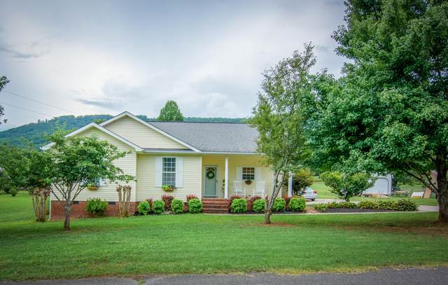 303 Hill Cir, Dunlap, TN 37327 (MLS #1321516) :: Austin Sizemore Team