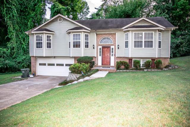 7002 Tree Line Dr, Harrison, TN 37341 (MLS #1321519) :: Keller Williams Realty | Barry and Diane Evans - The Evans Group