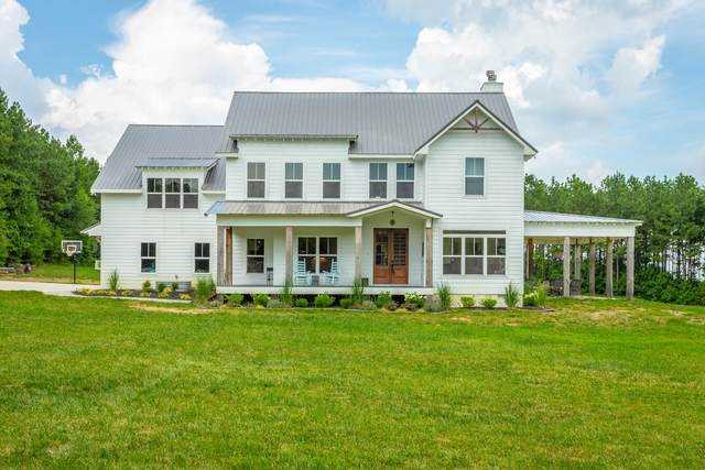 645 Walden Farms Rd, Signal Mountain, TN 37377 (MLS #1321529) :: Austin Sizemore Team