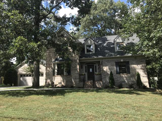 355 NE Hickory Hills Dr, Cleveland, TN 37312 (MLS #1321536) :: Smith Property Partners