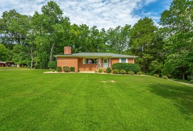 2700 Pine Grove Rd, Ringgold, GA 30736 (MLS #1321538) :: Chattanooga Property Shop