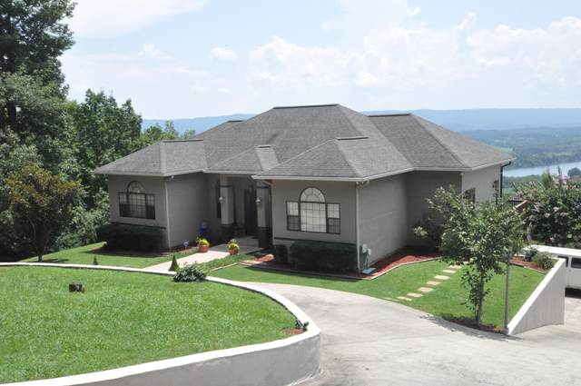 380 Riverview Dr, South Pittsburg, TN 37380 (MLS #1321540) :: Keller Williams Realty | Barry and Diane Evans - The Evans Group