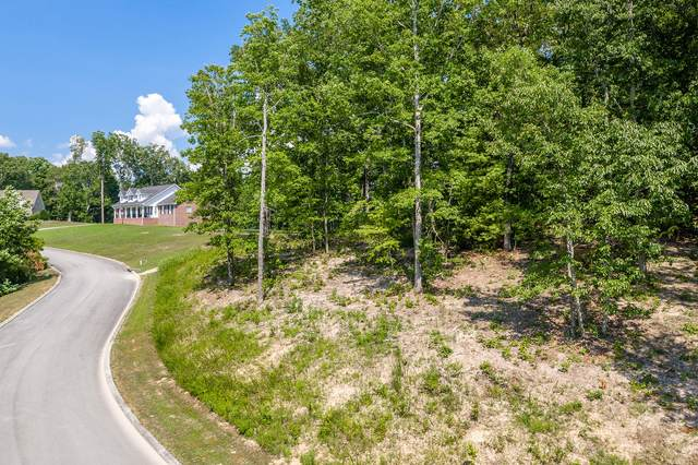 10048 Caseview Dr Lot 25, Harrison, TN 37341 (MLS #1321555) :: Austin Sizemore Team