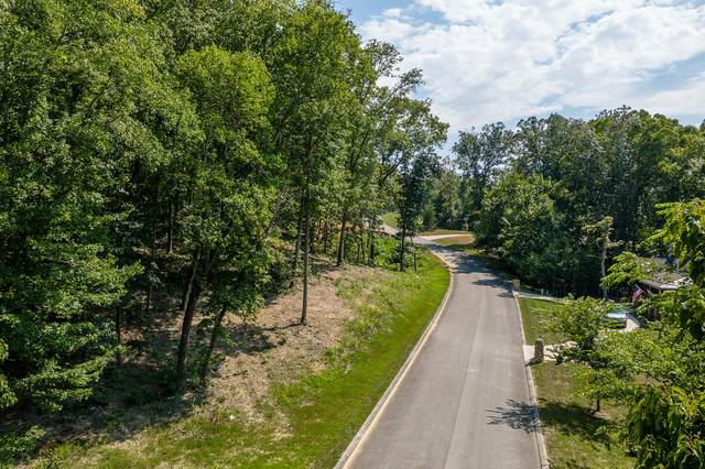 10024 Caseview Dr Lot 26, Harrison, TN 37341 (MLS #1321556) :: Austin Sizemore Team