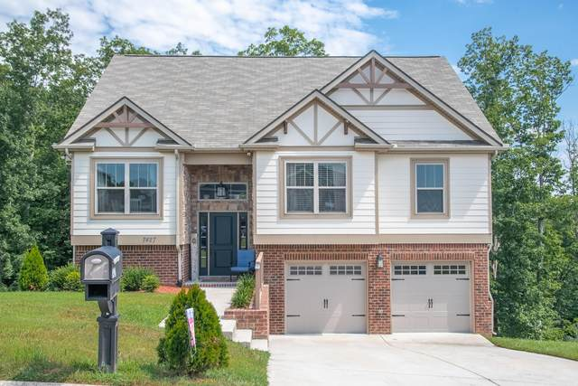 7427 Pfizer Dr #1218, Ooltewah, TN 37363 (MLS #1321565) :: Chattanooga Property Shop