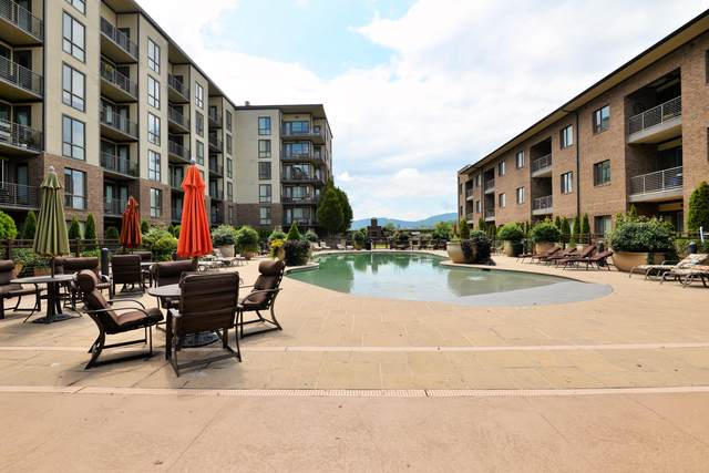 200 Manufacturers Rd Apt 445, Chattanooga, TN 37405 (MLS #1321576) :: The Robinson Team