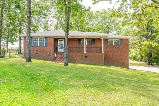 4 Flint Cir, Fort Oglethorpe, GA 30742 (MLS #1321581) :: Chattanooga Property Shop