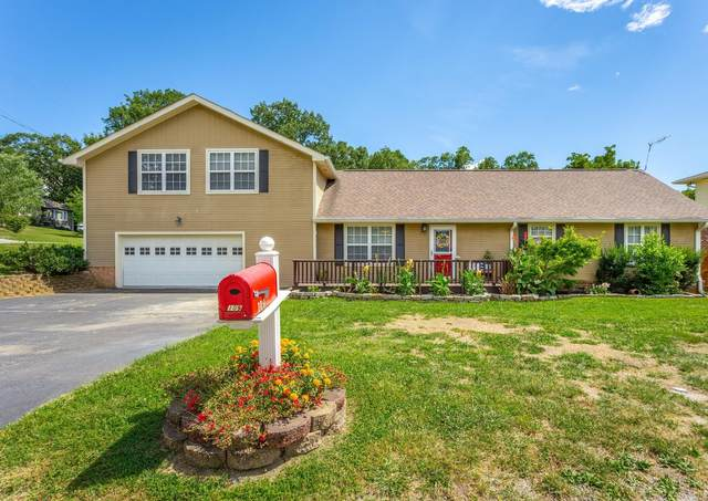 109 Ensign Rd, Rossville, GA 30741 (MLS #1321588) :: The Jooma Team