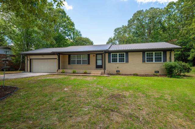 6732 Harbor Cir, Chattanooga, TN 37416 (MLS #1321599) :: The Mark Hite Team