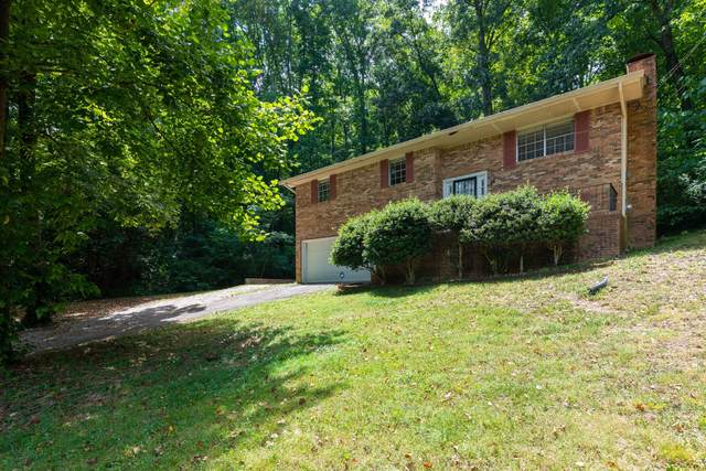 72 Janie Ave, Ringgold, GA 30736 (MLS #1321602) :: The Chattanooga's Finest | The Group Real Estate Brokerage