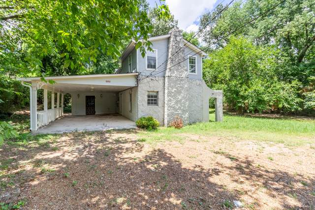 103 S Germantown Rd, Chattanooga, TN 37411 (MLS #1321603) :: The Robinson Team
