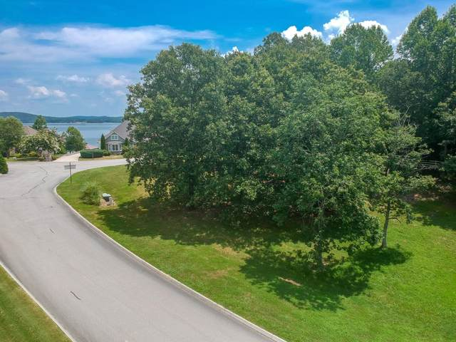 246 Waterfront Way Lot #64, Spring City, TN 37381 (MLS #1321630) :: The Jooma Team