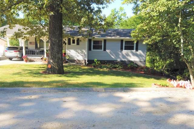 506 Marlow Dr, Hixson, TN 37343 (MLS #1321634) :: Chattanooga Property Shop
