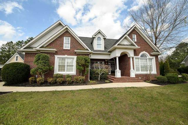 3168 NW Lakewood Dr, Cleveland, TN 37312 (MLS #1321643) :: Smith Property Partners