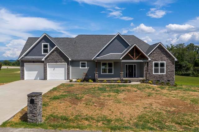735 Fisher Rd, Dayton, TN 37321 (MLS #1321645) :: The Weathers Team